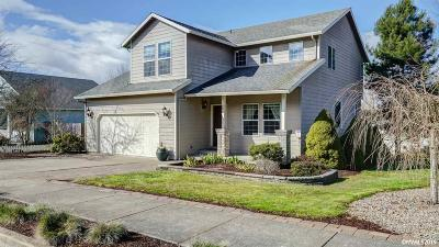 Albany Single Family Home Active Under Contract: 2553 Orchard Heights Av