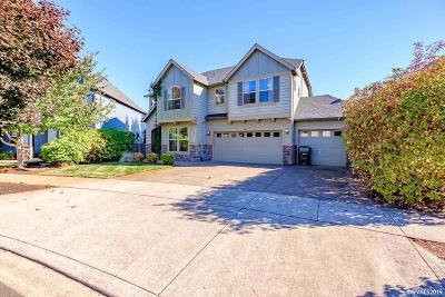 Salem Single Family Home For Sale: 360 Flying Eagle St