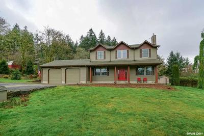 Albany Single Family Home For Sale: 5376 Scenic Dr
