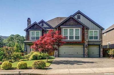 Salem Single Family Home For Sale: 3706 Illahe Hill Rd
