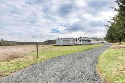Dallas Manufactured Home For Sale: 16746 W Ellendale Rd