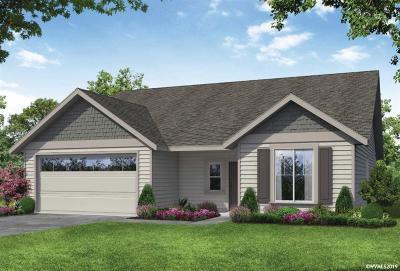 Salem Single Family Home For Sale: 5180 Skylab Av