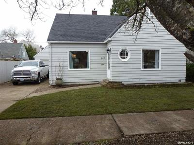 Dallas Single Family Home For Sale: 430 Court St