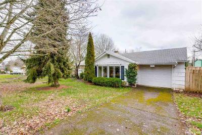 Salem Single Family Home For Sale: 4282 McKay Dr
