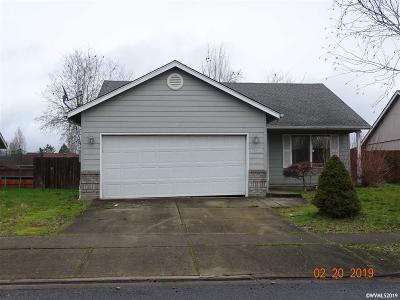 Independence Single Family Home Active Under Contract: 1253 S 6th St