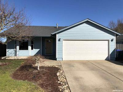 Turner Single Family Home Active Under Contract: 5370 Holly Lp