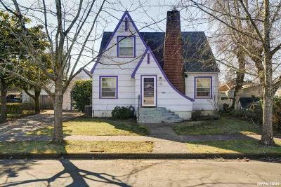 Albany Single Family Home For Sale: 1158 11th Av