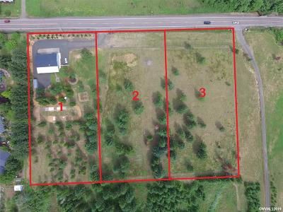 Dallas Residential Lots & Land For Sale: 2513 S Kings Valley (Next To) Hwy