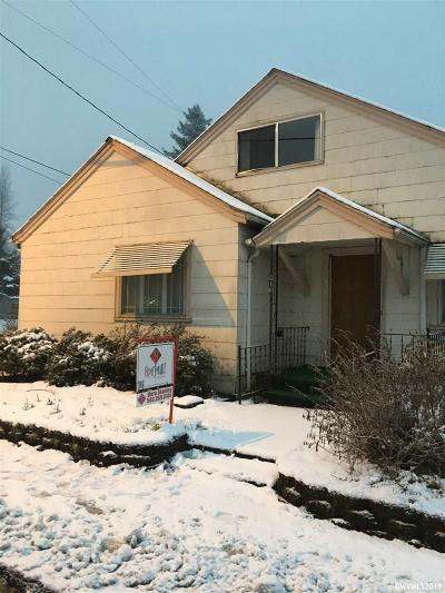 Lyons Single Family Home Active Under Contract: 816 Main St
