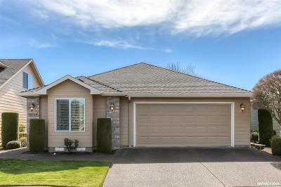 Dallas Single Family Home For Sale: 2107 SE Magnolia Av