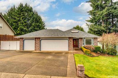Sublimity Single Family Home For Sale: 235 NW Hartmann Av