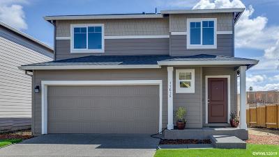 Salem Single Family Home For Sale: 5136 Armstrong Av