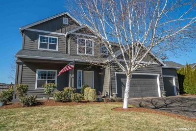 Monmouth Single Family Home For Sale: 1422 Meadowglen Ct