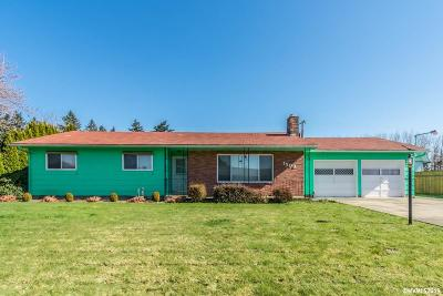 Albany Single Family Home Active Under Contract: 1509 Sherman St