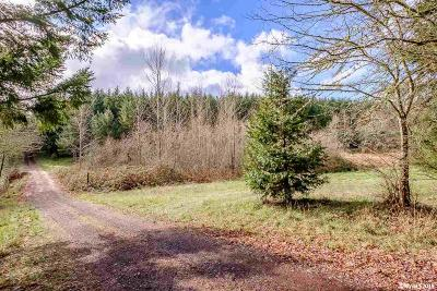 Scio Residential Lots & Land Active Under Contract: Farris (Lot #500) Rd
