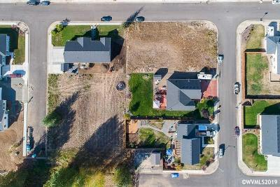 Scio Residential Lots & Land For Sale: 38670 Filbert St