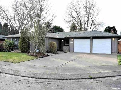 Albany Single Family Home Active Under Contract: 3246 Willetta Pl