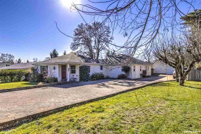 Dallas Single Family Home For Sale: 337 NW Douglas St