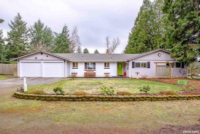 Turner Single Family Home Active Under Contract: 5560 Val View Dr