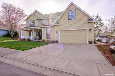 Albany Single Family Home Active Under Contract: 1550 Patrick Ct