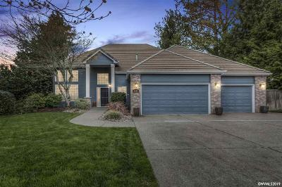 Salem Single Family Home Active Under Contract: 2852 Dogwood Dr