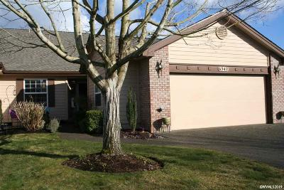 Keizer Condo/Townhouse For Sale: 6342 Crenshaw Dr
