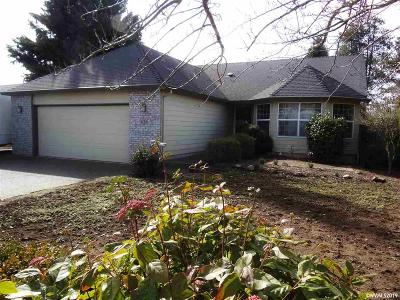 Independence Single Family Home Active Under Contract: 628 Sweet Cherry Ln