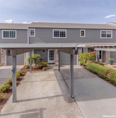 Salem Condo/Townhouse For Sale: 2215 Crestview Dr