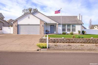Albany Single Family Home For Sale: 1256 Thorn Dr
