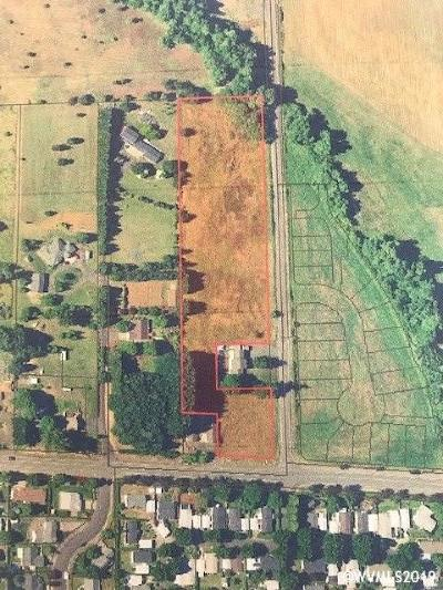 Dallas Residential Lots & Land Active Under Contract: W Ellendale (At James Howe Rd) Av