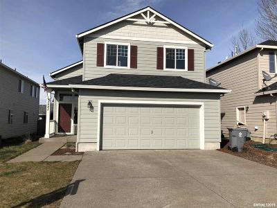 Albany Single Family Home For Sale: 3848 Casting St