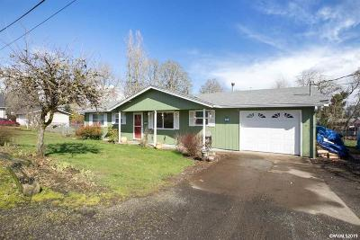 Dallas Single Family Home Active Under Contract: 756 W Ellendale Av