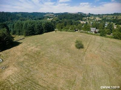 Salem Residential Lots & Land For Sale: 6435 O'brien (Adjacent To) Av