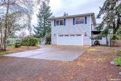 Salem Single Family Home For Sale: 8236 Saghalie Dr