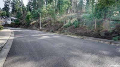 Salem Residential Lots & Land For Sale: 1160 Cascara Lp