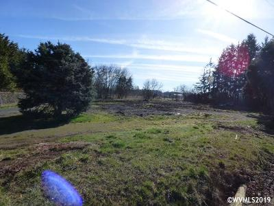 Aumsville Residential Lots & Land For Sale: 9184 Golf Club Rd