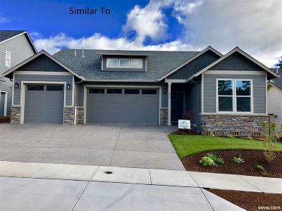 Salem Single Family Home For Sale: 152 Summit View