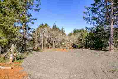 Lebanon Residential Lots & Land For Sale: 37428 Scott Mountain (Next To) St