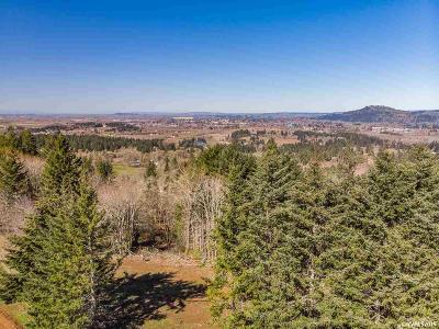 Lebanon Residential Lots & Land For Sale: 37428 Scott Mountain (Next To)