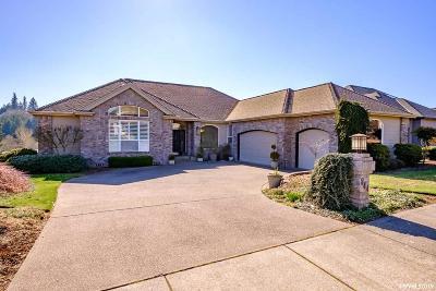 Salem Single Family Home For Sale: 844 Creekside Dr
