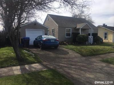 Salem Multi Family Home For Sale: 1062 3rd (-1062 1/2) St