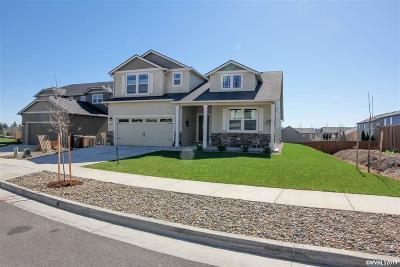 Albany Single Family Home For Sale: 2942 White Oak Av