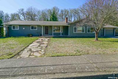Dallas Single Family Home For Sale: 531 NW Douglas St