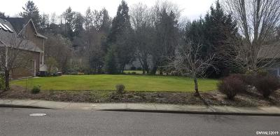 Salem Residential Lots & Land For Sale: 1854 Ptarmigan St