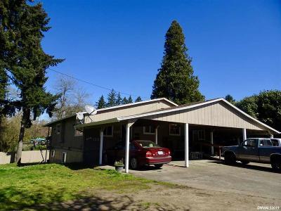 Albany Multi Family Home For Sale: 1227 Water Av