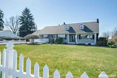 Salem Single Family Home For Sale: 7335 62nd Av