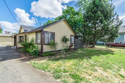 Lebanon Single Family Home For Sale: 495 W Oak St