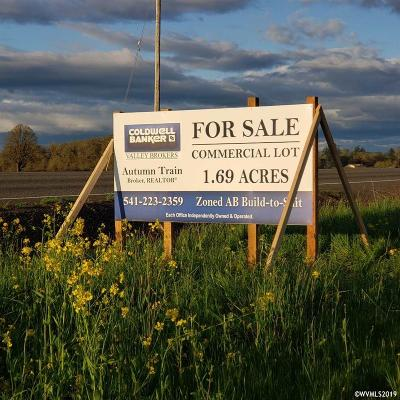 Albany Residential Lots & Land For Sale: 35730 Highway 20
