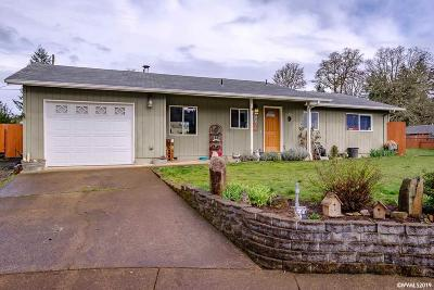Sweet Home Single Family Home Active Under Contract: 1131 28th Ct