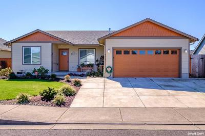 Sweet Home Single Family Home Active Under Contract: 4555 Manzanita St